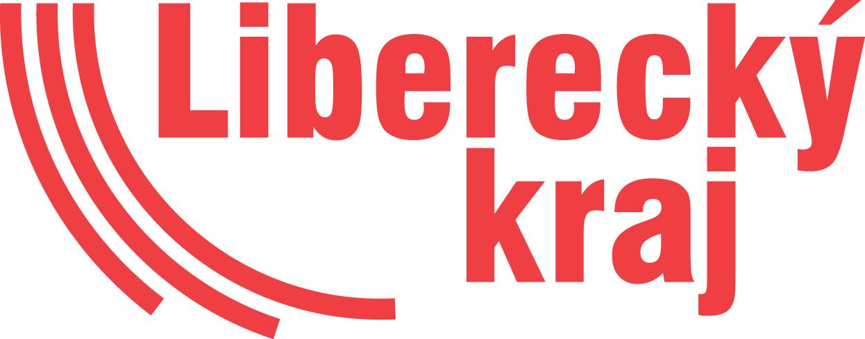 LK Logotype PANTONE Red 032 C